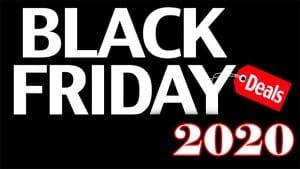 Black Friday Projector Deals 2020