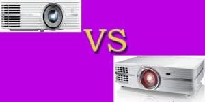 Optoma UHD50 vs UHD60