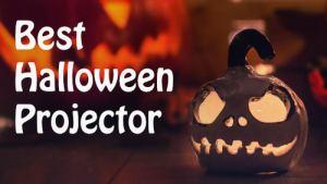 Best Halloween Projector